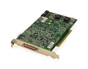 Adlink DAQ-2000 analog input/multifunction PCI DAQ card