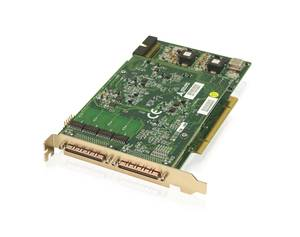 Adlink DAQ-2200 analog input/multifunction PCI DAQ card