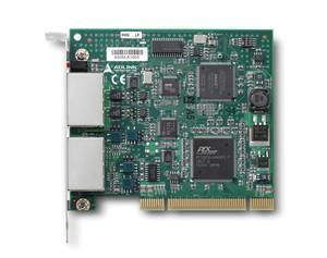 Adlink PCI-7856 DAQ distributed motion controller