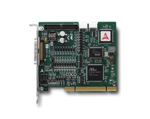 Adlink PCI-8102 DAQ pulse train motion controller