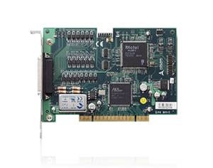 Adlink PCI-8124-C DAQ encoder and trigger