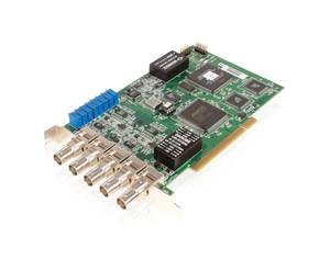 Adlink PCI-9812/9810 analog input/multifunction PCI DAQ card