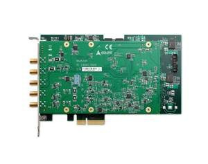 Adlink PCIe-9852 analog input/multifunction PCIe DAQ card