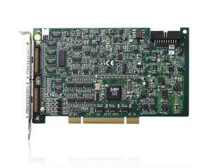 Adlink PCI-9222/9223 DAQ pulse train motion controller