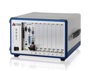 Adlink PXIS-2508 portable PXI chassis