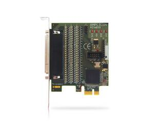 Amplicon PCIe215 digital I/O PCIe DAQ card