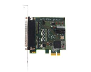 Amplicon PCIe236 digital I/O PCIe DAQ card