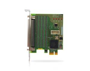 Amplicon PCIe296 digital I/O PCIe DAQ card