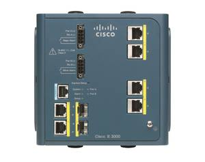 Cisco IE 3000 4TC