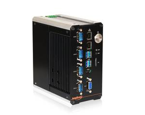 Impact D Din Rail Embedded PC