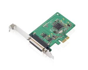 Moxa CP-102EL PCI Express serial card