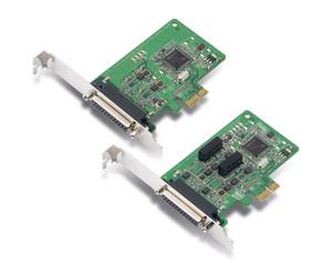 Moxa CP-132EL/EL-I PCI Express serial card