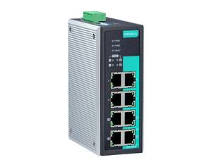 Moxa EDS-P308 PoE Industrial Ethernet Switch