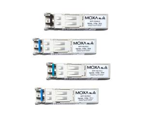Moxa SFP Ethernet SFP modules