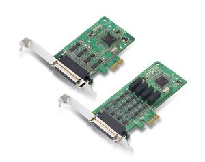 Moxa CP-114EL/EL-I PCI Express serial card