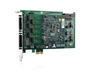 Adlink DAQe-2208 analog input/multifunction PCIe DAQ card