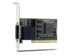 Adlink PCI-7250/LPCI-7250 digital I/O PCI DAQ card