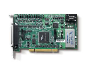 Adlink PCI-6308 analog output PCI DAQ card