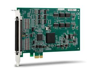 Adlink PCI-7300A digital I/O PCIe DAQ card