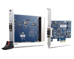 Adlink PCIe-8560 to PXI-8565 PXI controller