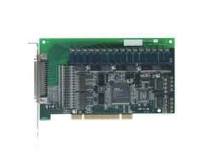 Adlink PCI-7256 digital I/O PCI DAQ card