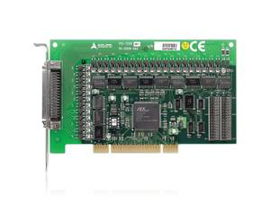 Adlink PCI-7258 digital I/O PCI DAQ card