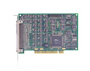 Adlink PCI-7396 digital I/O PCI DAQ card