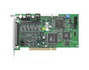 Adlink PCI-8164 DAQ pulse train motion controller