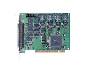Adlink PCI-8554 digital I/O PCI DAQ card