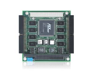 Adlink PCM-7248 digital I/O PC104 DAQ card