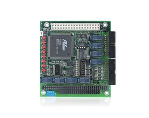 Adlink PCM-7250 digital I/O PC104 DAQ card