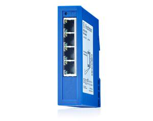 belden gecko 4tx industrial ethernet rail switch