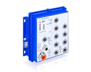 belden octopus os20 industrial ethernet waterproof switch
