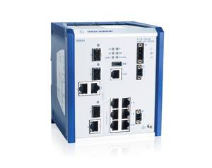 belden rsr30 industrial ethernet rail switch