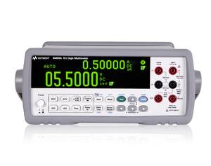 keysight 34450a benchtop digital multimeter