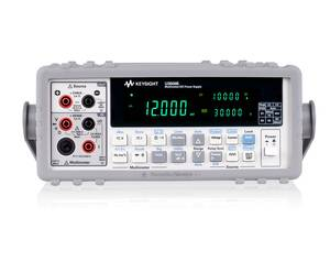 keysight u3606b multimeter dc power supply