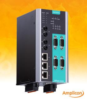 New Moxa NPort S9450I